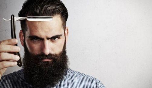 Основы мужской красоты: 12 лучших барбершопов Днепра