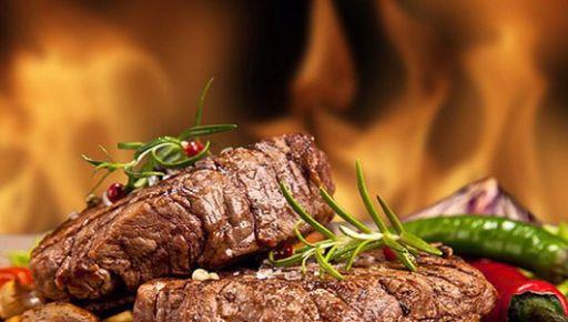 Лучшие заведения Днепра с хоспер-меню и блюдами на мангале