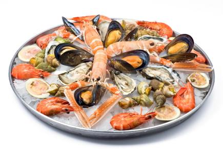 Гайд по винницким ресторанам с морепродуктами