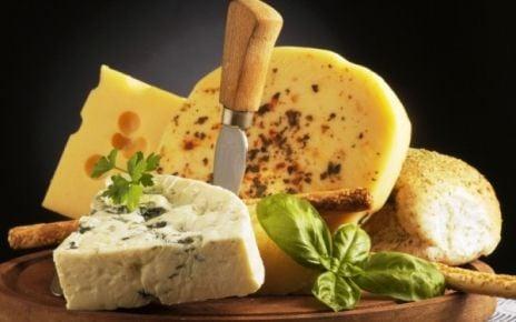 Сырный туризм в Закарпатье