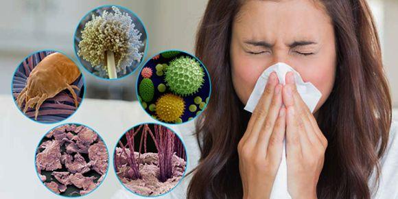 Почти болезнь, которая поражает миллиарды человек. Интересные факты об аллергии.