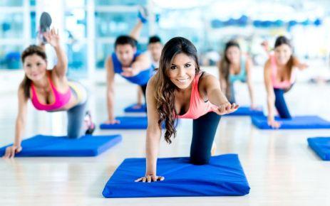 Как быстро привести себя в форму и круто развлечься:  обзор интересных направлений в фитнес-центрах Ровно