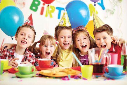 Где сделать настоящую сказку на день рождения вашего ребенка в Ровно?