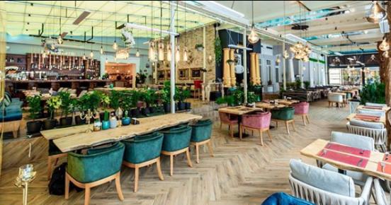 ТОП-10 ресторанов и кафе которые открылись в 2018 году