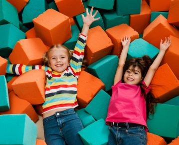 Игровые комнаты и детские праздники в Житомире: обзор заведений
