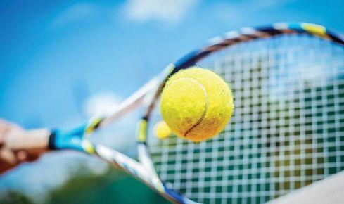 Большой тенис в Харькове: обзор кортов