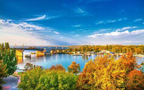 Выходные в Николаеве: топ мест, где можно круто провести время
