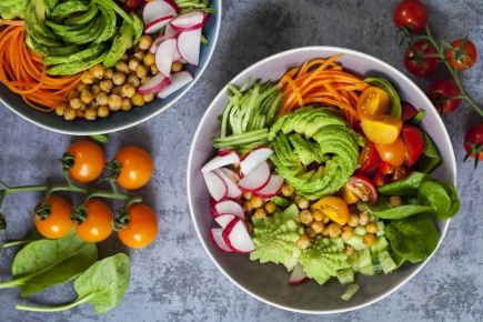 Где поесть вегетарианцу в Харькове?