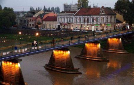 5 интересных идей, как можно весело провести выходные в Ужгороде