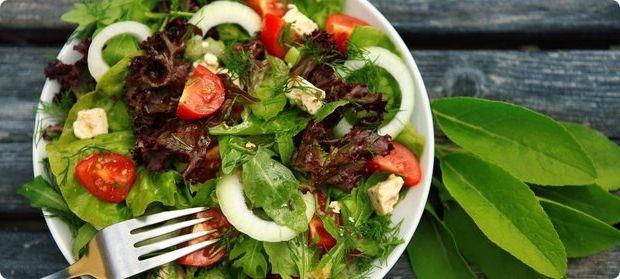 Где вкусно покушать вегетарианцу: обзор кафе Днепра