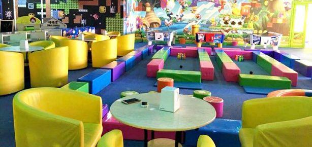 Обзор детских комнат Тернополя