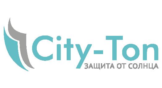 Спонсор - City-Ton
