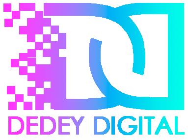 Ексклюзивний спонсор - Dedey Digital