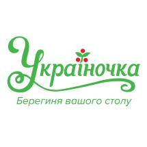 Логотип Украиночка, деликатес-маркет г. Винница