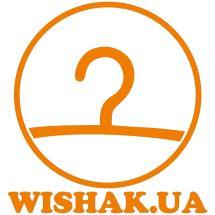 Логотип WISHAK.UA м. Хмельницький