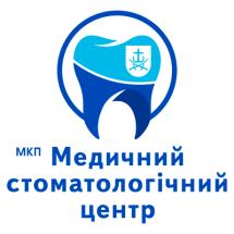 Логотип Городской клинический стоматологический центр г. Винница