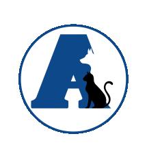 Логотип Ветеринарний кабінет Айболит м. Вінниця