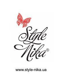 Логотип Style Nika г. Хмельницкий