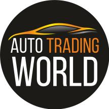 Логотип Auto Trading World, Авто из США, Кореи и Европы г. Хмельницкий