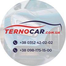Логотип Тернокар г. Тернополь