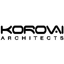 Логотип Korovai, архитектурное бюро г. Винница