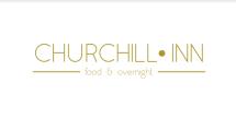Логотип Сhurchill-Inn, отель-ресторан г. Винница