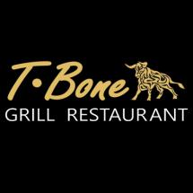 Логотип T-Bone, ресторан г. Винница