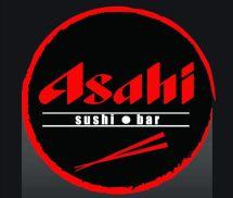 Логотип Доставка суши в Виннице АСАХИ г. Винница