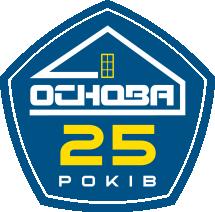 """Логотип ЧП """"Основа"""" г. Хмельницкий"""