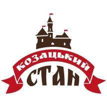 Логотип Казацкий стан, гостинично-ресторанный комплекс г. Винница