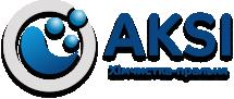 Логотип Хімчистка AKSI м. Вінниця