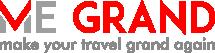 Логотип Me Grand,  працевлаштування за кордоном м. Вінниця