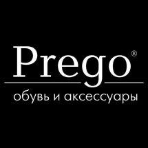 Логотип Мережа магазинів Prego г. Хмельницкий