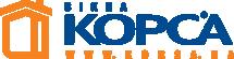 """Логотип Вікна ТМ """"Корса"""" м. Вінниця"""