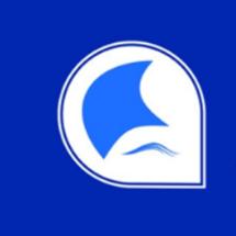 Логотип Парус, професійне прання килимів м. Вінниця