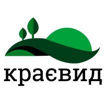 Логотип Пейзаж, садовый центр г. Винница