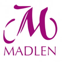 Логотип Салон мадлен г. Винница