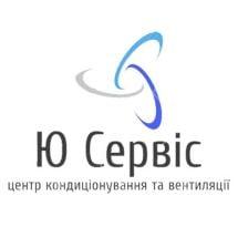 Логотип Сервисный центр «Юс» г. Хмельницкий