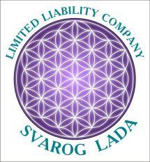 Логотип Сварог Лада, юридична компанія м. Вінниця