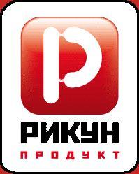 Логотип ТМ Рыкун - Продукт г. Хмельницкий