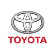 Логотип Toyota Преміум Моторс, автомобільний центр м. Вінниця