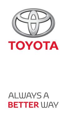 Логотип Toyota (Тойота) г. Житомир