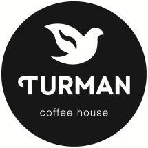 Логотип Turman coffee house г. Винница