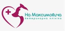 Логотип Ветеринарная клиника на Максимовича г. Винница