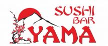 Логотип Yama, суши-бар г. Винница