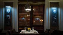 Бабель Фіш, ресторан - фото 1