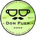 Don Puer, чайний клуб - фото 1