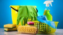 Clean House, клінінгова компанія - фото 1