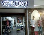 Verona, магазин італійського жіночого та чоловічого одягу, взуття та аксесуарів - фото 1
