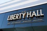 Liberty Hall, боулінг-більярд - фото 1